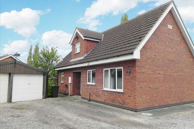 Thumbnail Detached house to rent in Almick Lodge, Tattershall Road, Billinghay