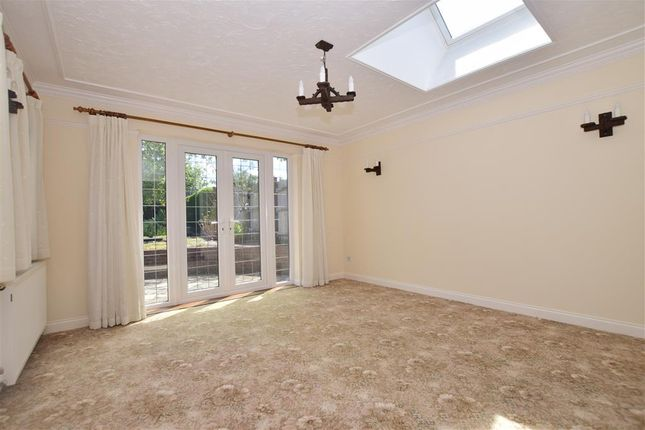 Dining Area of Brompton Farm Road, Strood, Rochester, Kent ME2