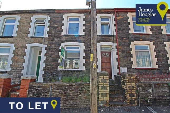 Thumbnail Shared accommodation to rent in Tower Street, Treforest, Pontypridd