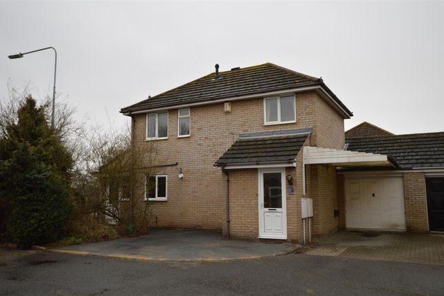 Thumbnail Detached house for sale in Berechurch Hall Road, Colchester