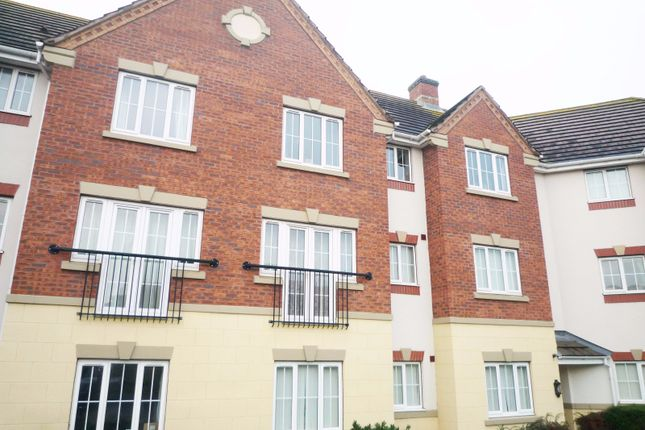 Thumbnail Flat to rent in Finchale Avenue, Priorslee, Telford