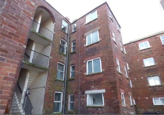 2 bed flat for sale in Egerton Court, Barrow-In-Furness