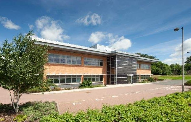 Thumbnail Office to let in Phoenix Crescent, Motherwell