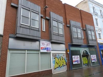Thumbnail Commercial property for sale in Market Place, Leicester, Leicestershire