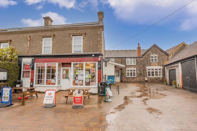 Thumbnail Cottage for sale in Front Street, Churchill, Winscombe