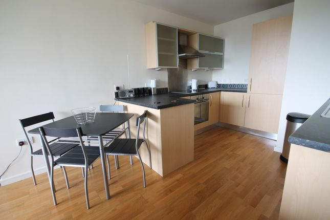 Thumbnail Property to rent in Pilgrim Street, Newcastle Upon Tyne