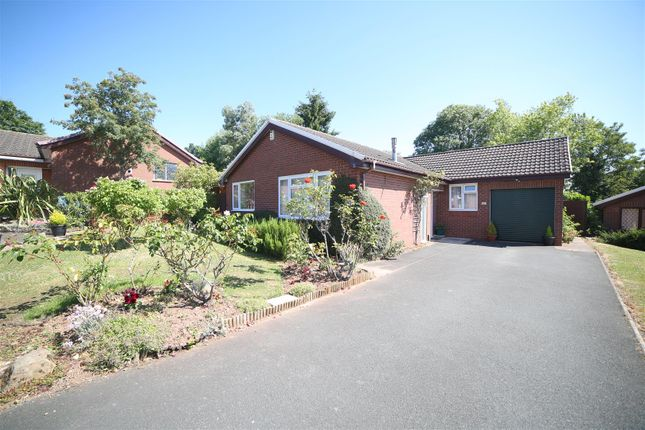 Thumbnail Bungalow for sale in Carnoustie Drive, Sutton Hill, Telford