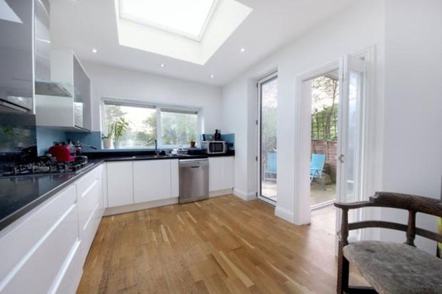 Thumbnail Semi-detached house to rent in Tring Avenue, Ealing Common