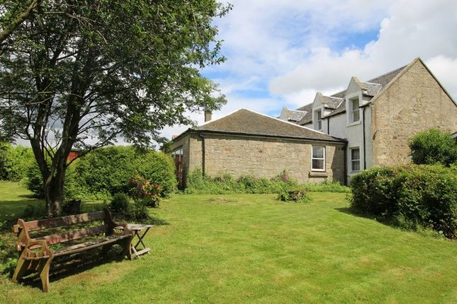 Thumbnail Barn conversion for sale in 4 The Steadings, Waulkmilton Farm, Linlithgow
