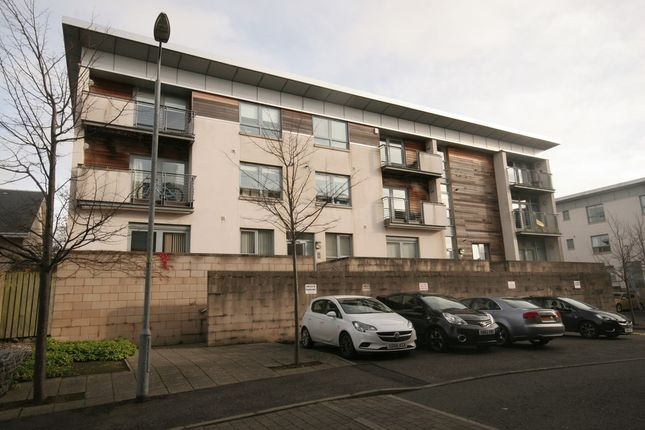 Thumbnail Flat for sale in Prospecthill Grove, Glasgow