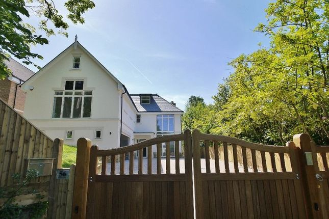 Thumbnail Detached house for sale in Frant Road, Tunbridge Wells