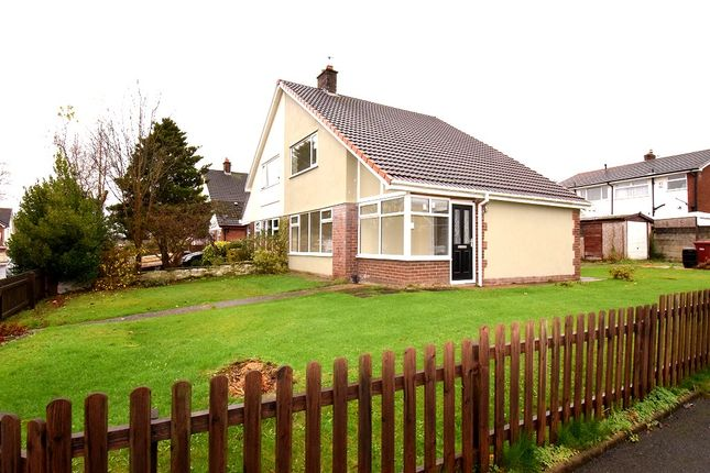 Thumbnail Semi-detached house for sale in St Georges Avenue, Westhoughton