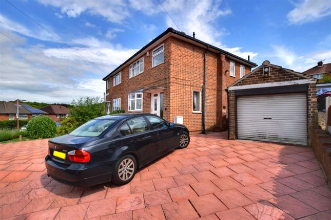 Thumbnail Semi-detached house for sale in Far Field Road, Rotherham, South Yorkshire