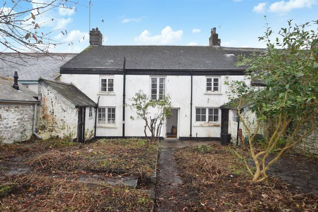 The Property of New Street, Penryn TR10