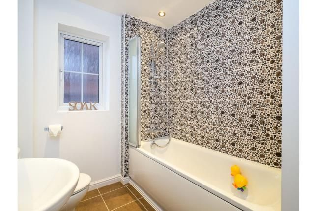 Bathroom of Trowell Road, Wollaton, Nottingham NG8
