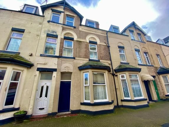 Thumbnail Terraced house for sale in Yorkshire Street, Blackpool, Lancashire