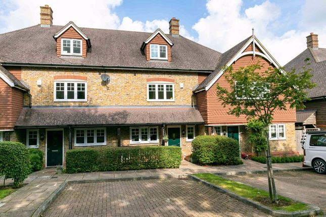 Thumbnail Property for sale in Crown Wood, Forest Row