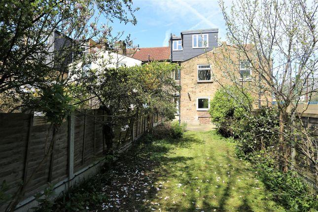 Ed0A5505 of Brunswick Street, Walthamstow, London E17