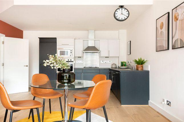 Thumbnail Flat to rent in Blue Lion Place, 237 Long Lane, Bermondsy, London