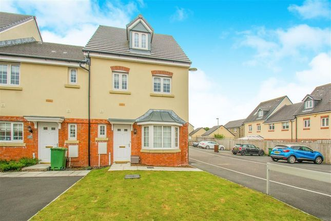 Thumbnail Property to rent in Mill View, Caerphilly