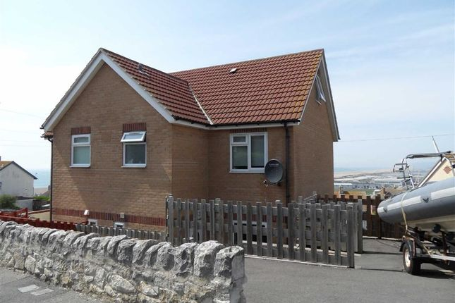 Semi-detached house to rent in Harbour View Road, Portland