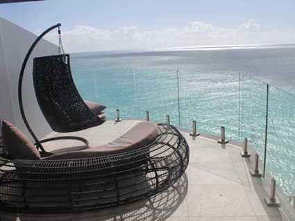 Thumbnail Villa for sale in Tamarind Hills, Tamarind Hills, Antigua And Barbuda