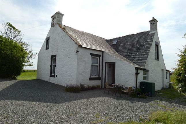 Thumbnail Detached house for sale in East Howcreek, Cummertrees, Annan