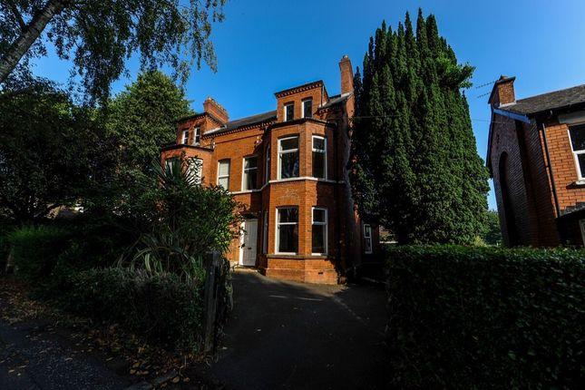 Thumbnail Semi-detached house for sale in Knockburn Park, Belfast