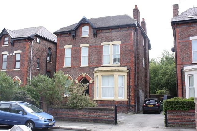 Thumbnail Detached house for sale in Alexandra Road, Waterloo, Liverpool