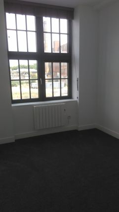 Thumbnail Flat to rent in 20 Frog Island, Leicester