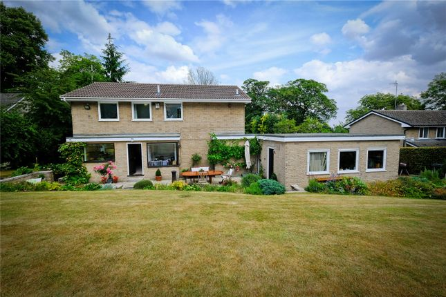 Thumbnail Detached house for sale in Lyndhurst Road, Sheffield, South Yorkshire
