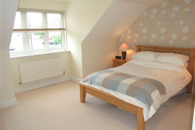 Bedroom Two of Hamlet Court, Chellaston, Derby DE73