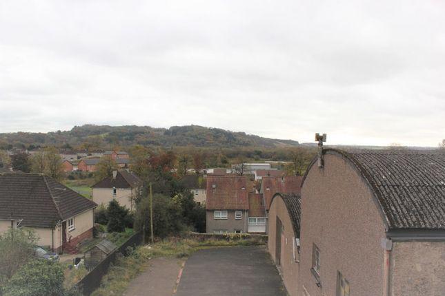 Views of Newtown Street, Kilsyth, North Lanarkshire G65