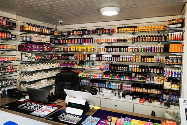Thumbnail Retail premises for sale in Tyne Terrace, South Shields