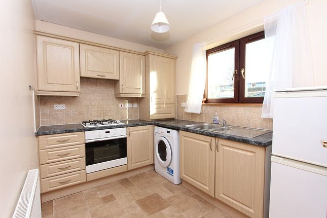 Kitchen of 27 Wester Inshes Crescent, Inshes, Inverness IV2