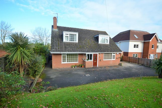Thumbnail Property for sale in Wyke Road, Gillingham