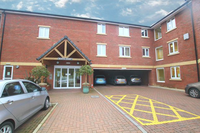 Thumbnail Flat to rent in Booth Court, Handford Road, Ipswich