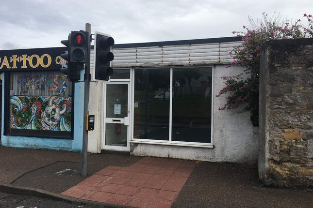 Thumbnail Retail premises to let in 5 North Street, Elgin