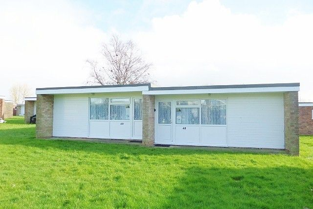 2 bed property for sale in Florida Holiday Park, Hemsby