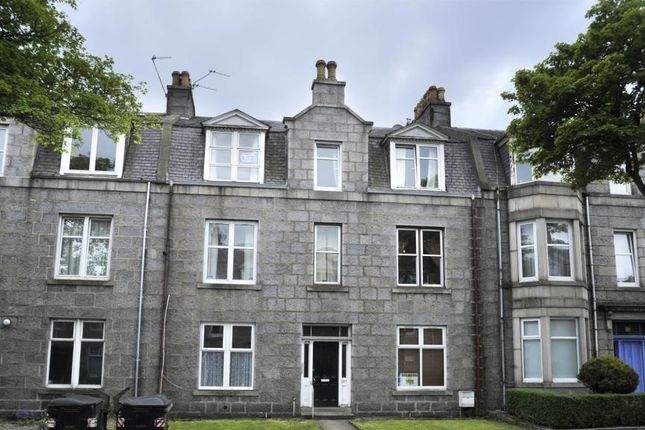 Thumbnail Flat to rent in Tfr, 267 Union Grove, Aberdeen