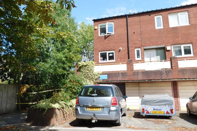 Thumbnail Town house for sale in Allingham Close, London