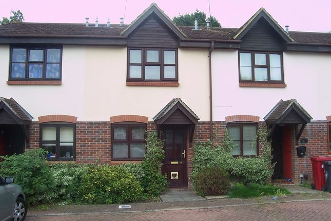 Thumbnail Terraced house to rent in Littlebrook Avenue, Slough, Berkshire
