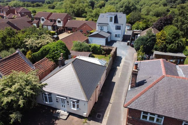 Thumbnail Detached house for sale in Main Road, Wilford, Nottinghamshire