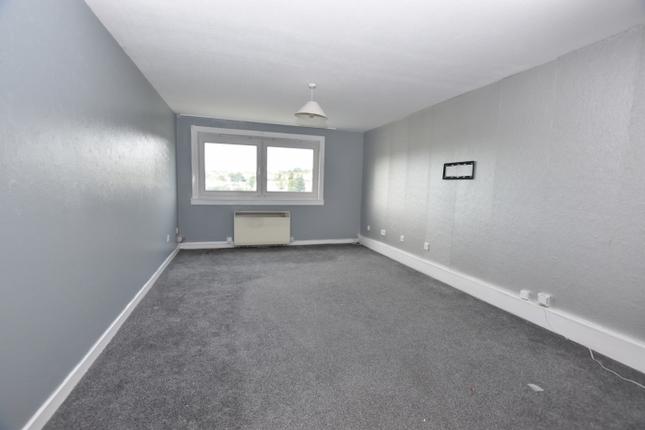 Lounge of 112 Rankin Court, Greenock PA16