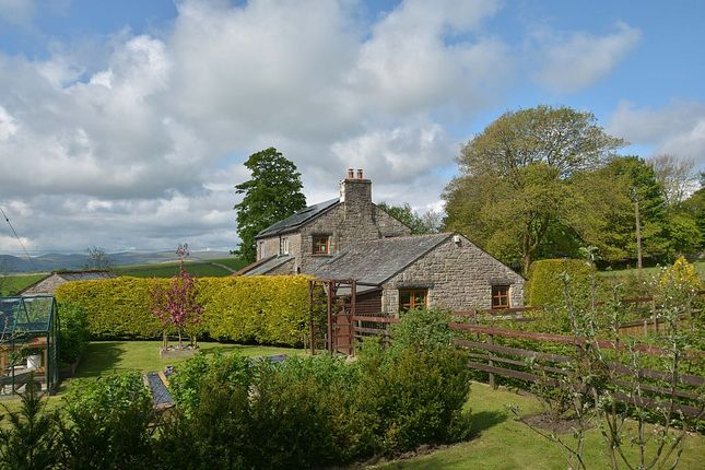 Thumbnail Detached house for sale in Raisbeck, Penrith, Cumbria