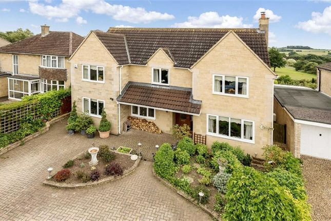 Thumbnail Detached house for sale in Wrde Hill, Highworth, Wiltshire