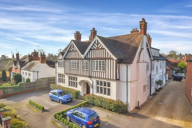 Thumbnail Parking/garage for sale in Great Bowden, Market Harborough, Leicestershire