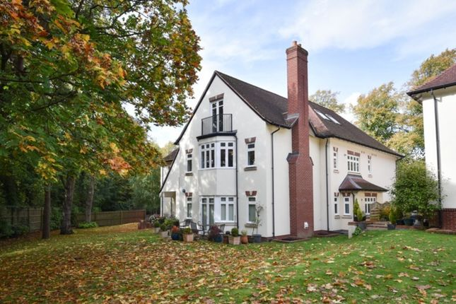 Thumbnail Flat for sale in Aspen House, Mulroy Road, Sutton Coldfield