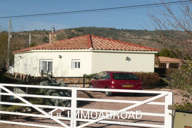 2 bed country house for sale in 46621 Zarra, Valencia, Spain