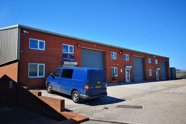 Thumbnail Light industrial to let in Laundry Road, Ramsgate